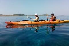 tengeri-kajak-Sibenik 7