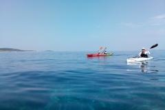 tengeri-kajak-Sibenik 8