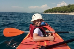tengeri-kajak-Sibenik 9