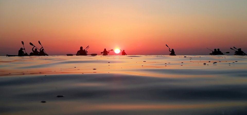 Napsütötte Hvar sziget